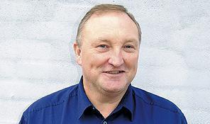 Carsten B. Jørgensen