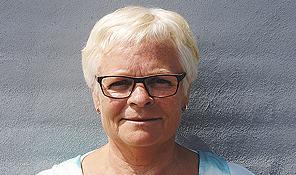 Magna Tuemand Rasmussen