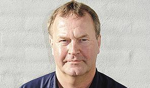 Bent Hjørnegaard