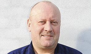 Johnny Sjølund