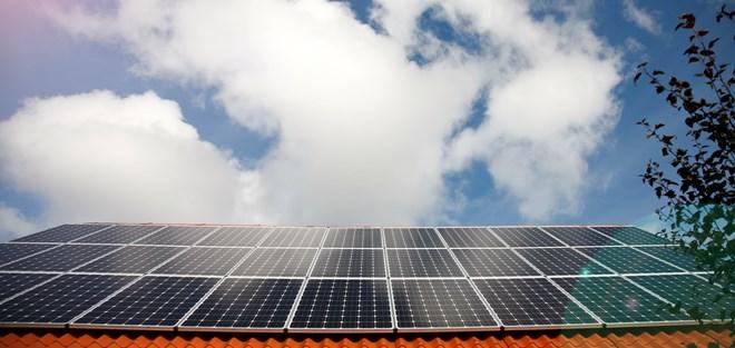 Brug Boligjobordningen og bliv din egen el-producent