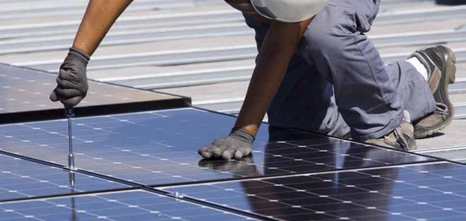 Egetforbrug af produceret solcellestrøm …