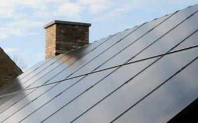 Solceller til private med stort eget forbrug.Det kan stadigvæk betale sig.