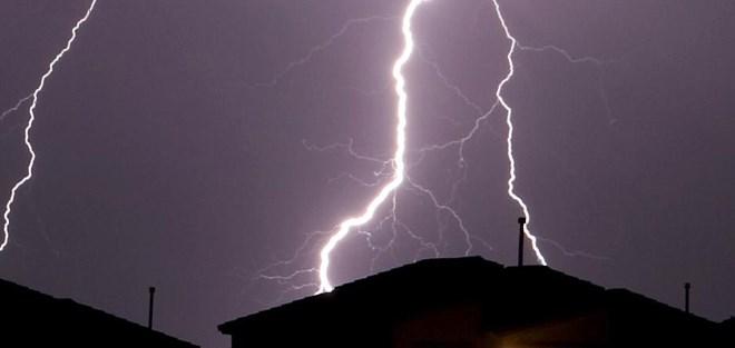 Beskyt din bolig mod lynnedslag og transienter
