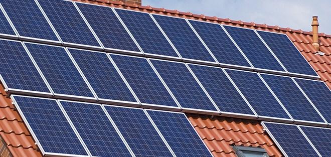Fakta om solceller.