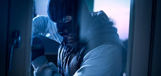 Er du og din familie tyverisikret?