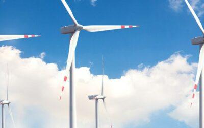 Vedvarende energi på Samsø.